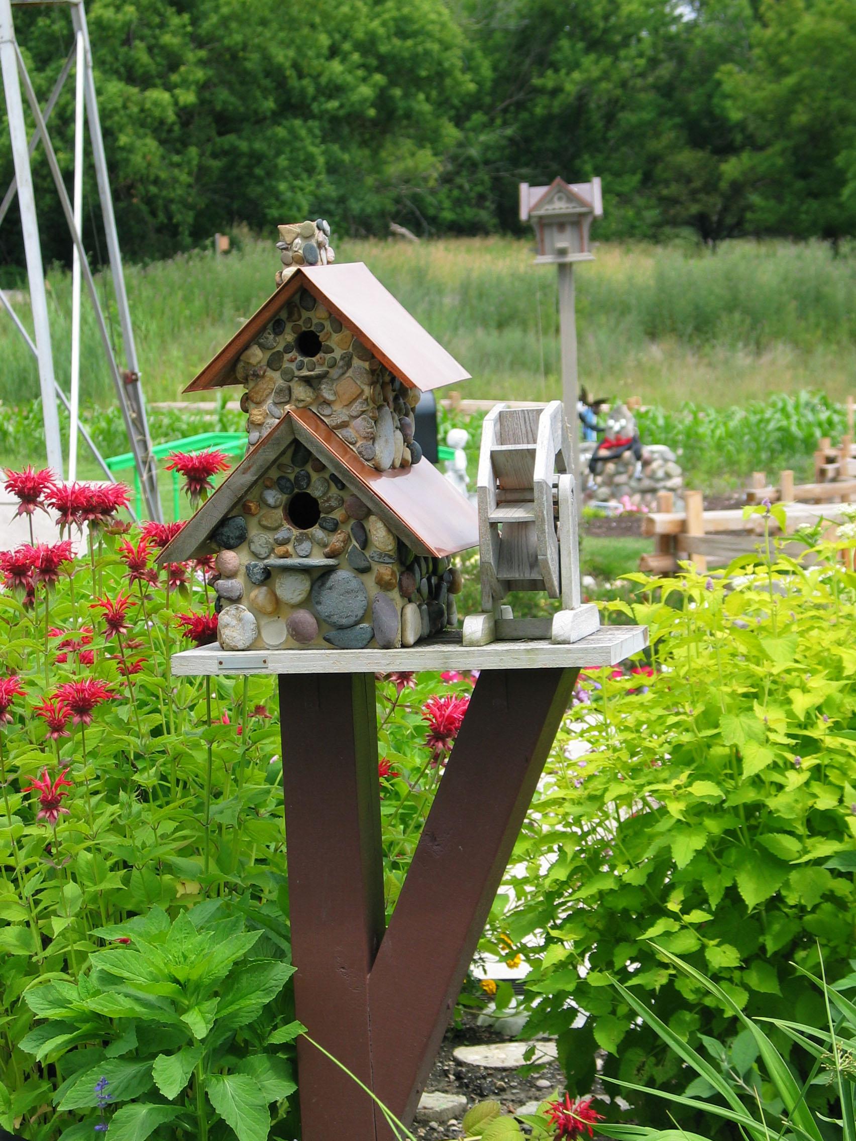 Children S Garden Rochester Wnf Amp Ga