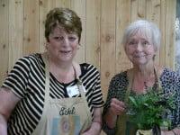Ethel & Pat